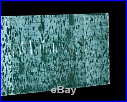 RARE Vintage 1965 Stout Embossed Metal Mountain Mt. DEW 35 X 17 Hillbilly Sign