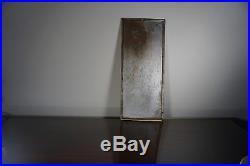Vintage pepsi cola metal sign